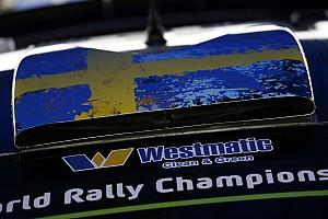 WRC Ultime notizie Il Rally di Svezia potrebbe essere cancellato!