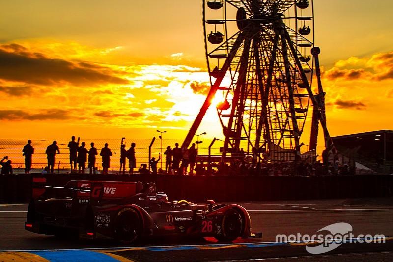"""Анализ: как G-Drive Racing собирается выиграть """"Ле-Ман"""""""