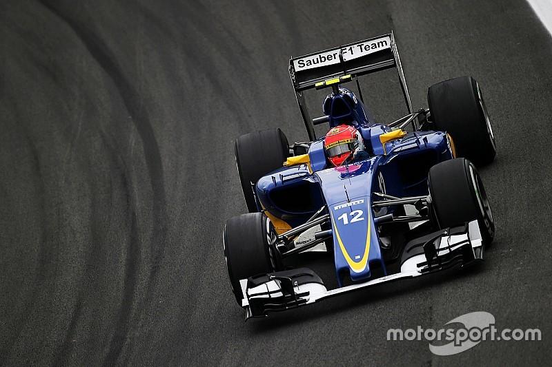 Laat debuut 2016 Sauber 'geen groot probleem', aldus Nasr