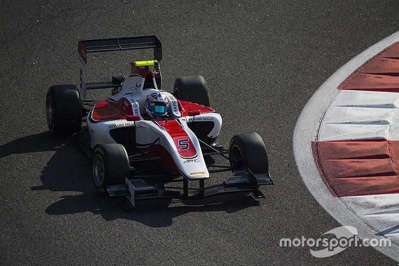 """De Vries: """"GP3 dit jaar een van de sterkere kampioenschappen"""""""