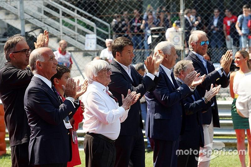 Gp d'Italia: c'è una fumata nera per Monza