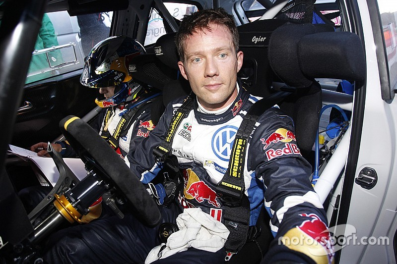 """Ogier blasts """"idiotic"""" decision to hold Rally Sweden"""