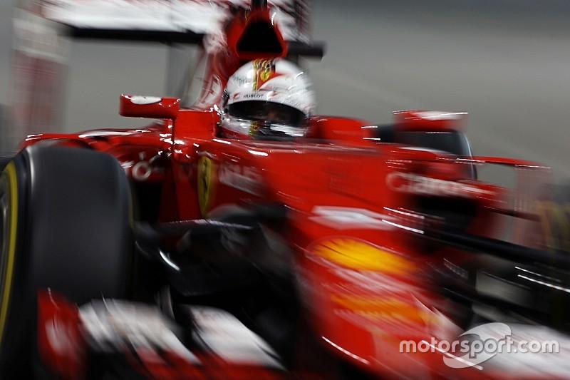 Ferrari 2016 più veloce di un secondo e mezzo?