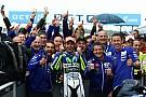 Cómo Rossi se ha puesto a Yamaha en el bolsillo