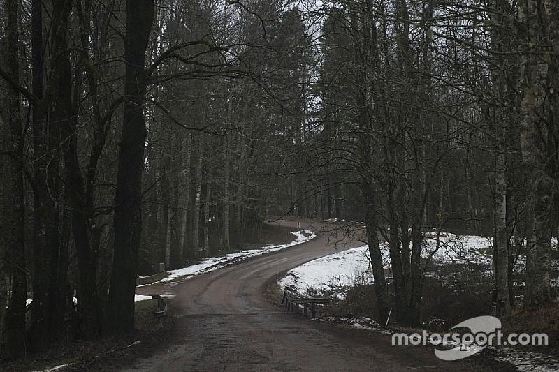 Le sorti del Rally di Svezia decise nel meeting di questo pomeriggio