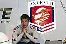 Фрейнс надеется получить шанс в IndyCar