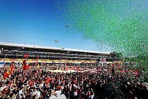 Formula 1 Breaking news Ecclestone says Monza F1 future no longer in his hands
