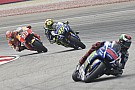Accusing Dorna of favouring Spaniards