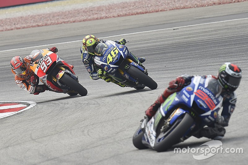 """Accusing Dorna of favouring Spaniards """"ridiculous"""" - Poncharal"""