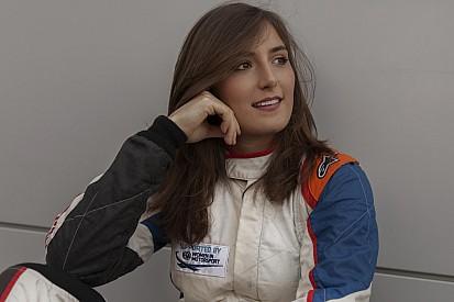 Calderón va allier le GP3 à l'Euroformula Open