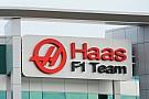 Грожан первым сядет за руль машины Haas