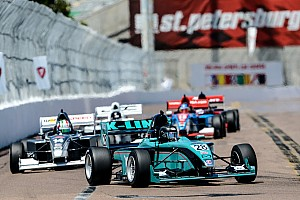 Pro Mazda Breaking news Pro Mazda gains a National Class