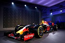 Red Bull advierte: no nos descarten