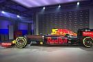 Galería: Los autos de Red Bull Racing