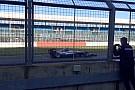 Novo carro da Mercedes dá primeira volta em Silverstone