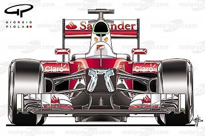 Technique - Les secrets de la nouvelle Ferrari