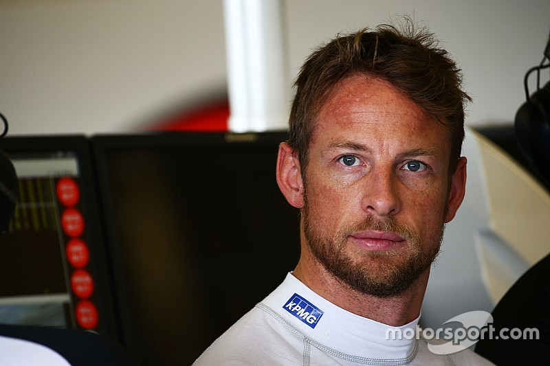"""Jenson Button vol vertrouwen: """"Nog meer motivatie en geloof"""""""