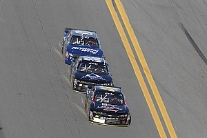 Kumpen in Daytona: