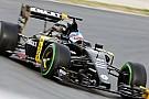 Nieuwe Renault een evolutie van de Lotus van 2015