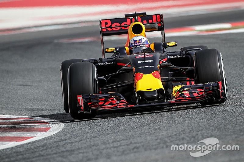 Zoektocht naar motor leverde Red Bull waardevolle data over rivalen op