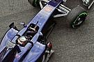 Toro Rosso introduceert B-spec tijdens testweek 2