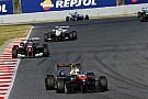 L'Euroformula Open scatta domani con i primi test invernali a Jerez
