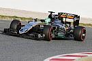 Hülkenberg snelste op derde testdag, Grosjean klokt tweede tijd