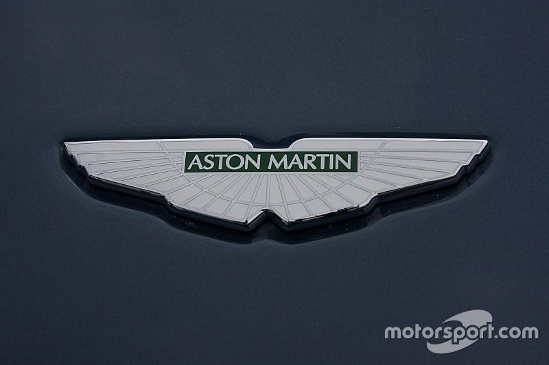 """Force India: """"Deur nog steeds open voor samenwerking Aston Martin"""""""
