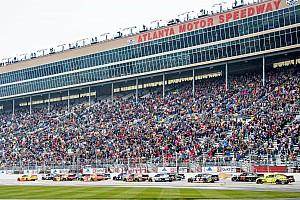 NASCAR Cup Vorschau NASCAR-Vorschau: Erster Härtetest Atlanta