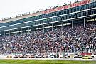 NASCAR-Vorschau: Erster Härtetest Atlanta