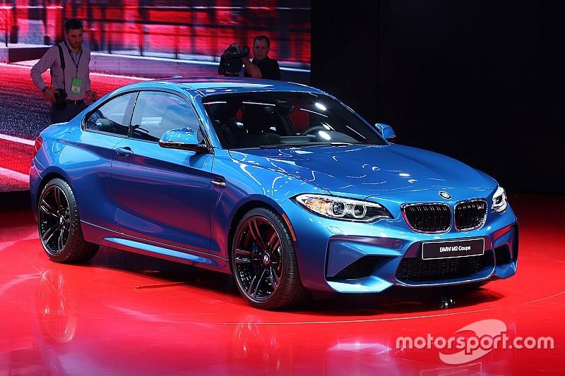Helaas: de BMW M2 komt er niet als Convertible