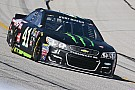 Kurt Busch hereda la pole position en Atlanta