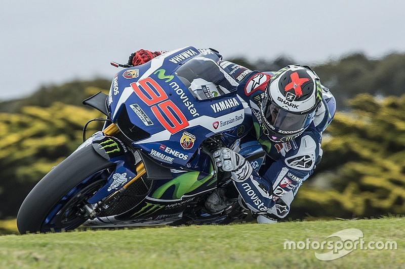 """Lorenzo: """"Ik wacht tot halverwege seizoen op nieuwe Yamaha-deal"""""""