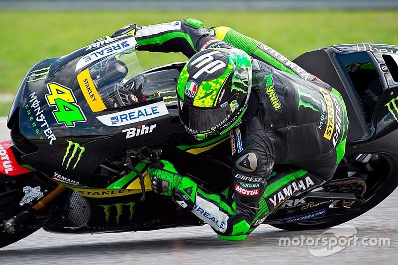 Пол Эспаргаро обиделся на Yamaha