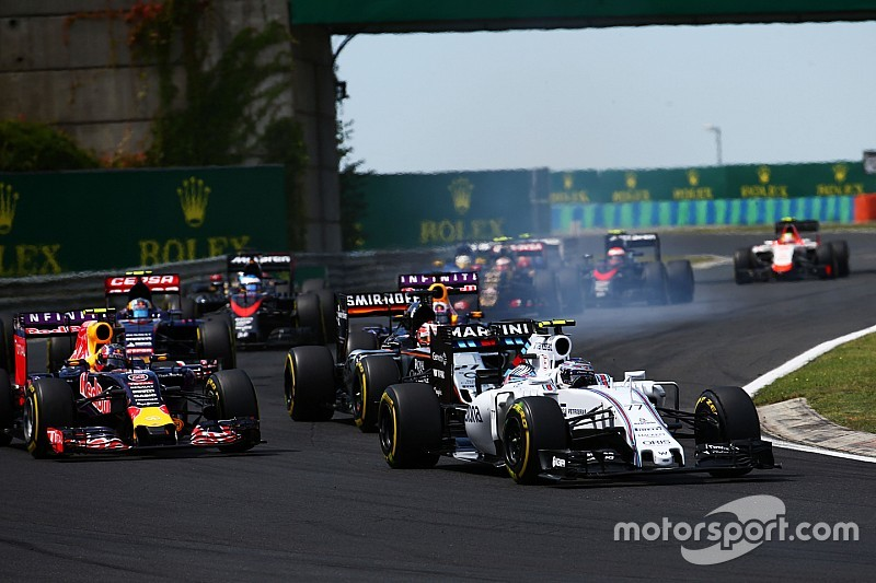 Analysis: The state of play in F1's engine politics
