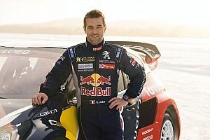 World Rallycross Noticias de última hora Loeb llega al Mundial de Rallycross con Peugeot