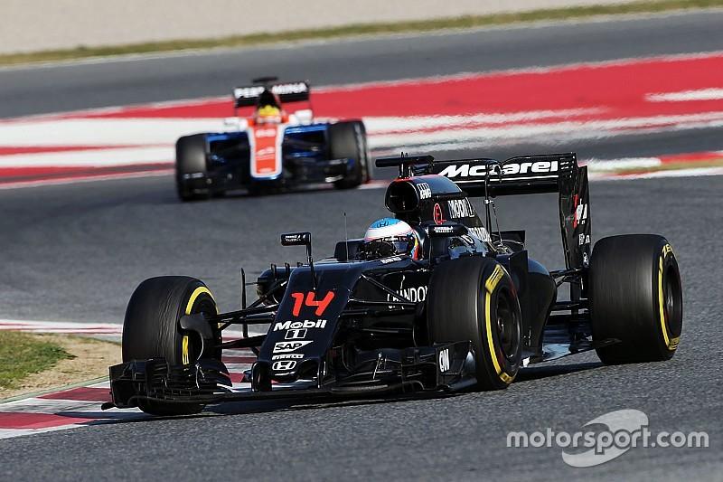 """Alonso: """"Positivo iniziare questi test così, facendo molti giri"""""""