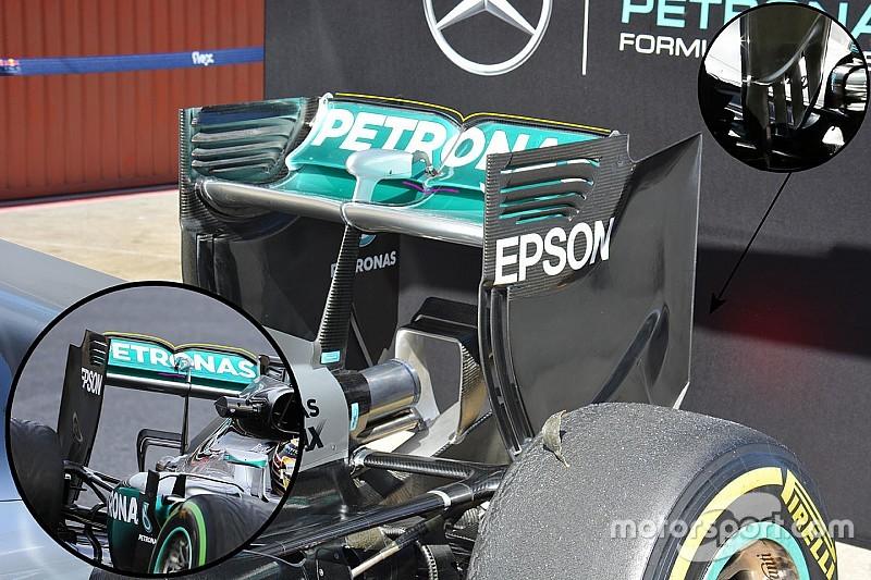 技术分析: 最后测试机会,F1车队亮出底牌?