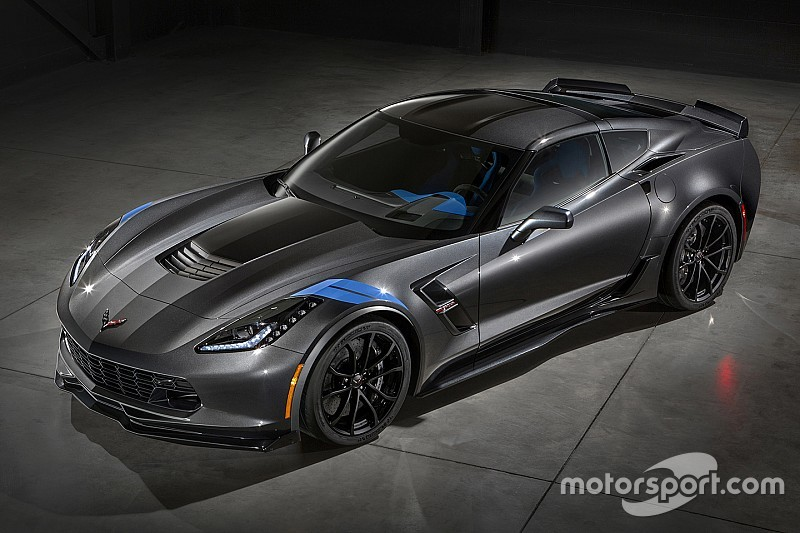 Corvette Grand Sport: ook als lichtgewicht serieus snel