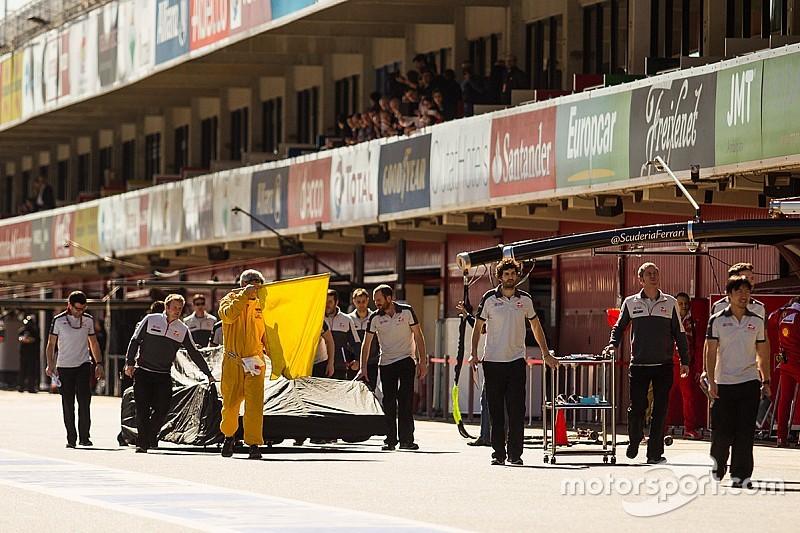 В Haas не связывают свои проблемы c Ferrari