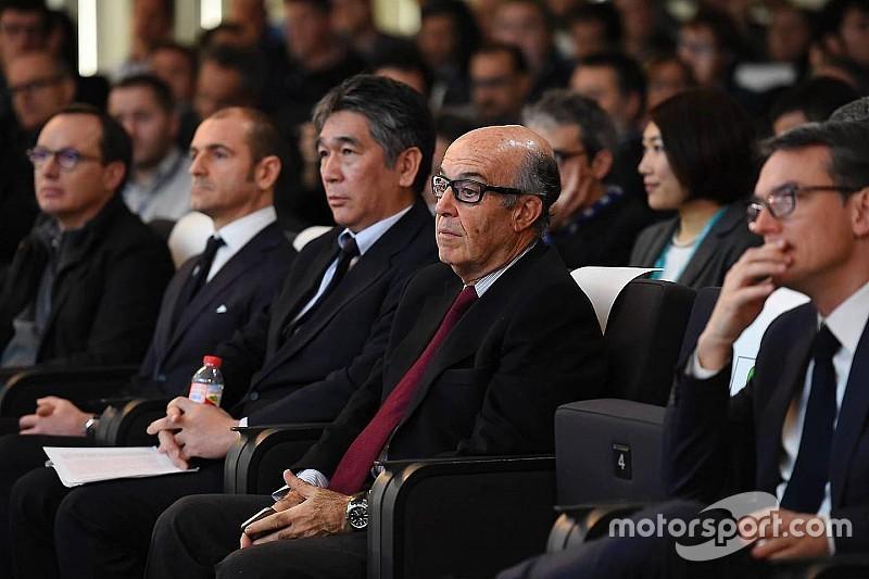 MotoGP推广商老板Ezpeleta被要求支付数百万欧元罚款