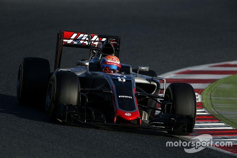 """Haas: """"não queríamos pilotos que nunca estiveram na F1"""""""