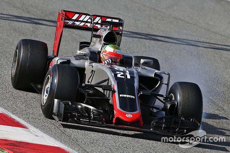 Haas confía en que ya se superaron los problemas con el turbo