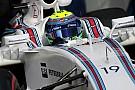 Massa vai bem e fica atrás apenas de Raikkonen nesta 5ª