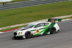 PWC Preview Bentley Team Absolute prepares for World Challenge debut