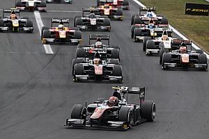FIA F2 Últimas notícias Calendário da GP2 é confirmado: sai Sochi, volta Sepang