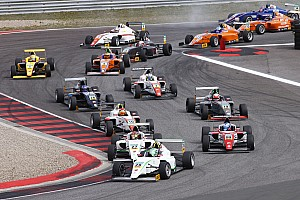 Formula 4 Breaking news FIA Formula 4 World Final concept approved by WMSC