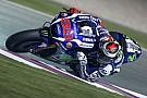 Lorenzo domineert op laatste MotoGP-testdag