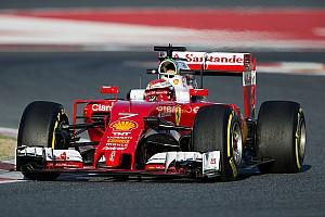 Formule 1 Résumé d'essais Essais de Barcelone - Les chiffres de la deuxième semaine