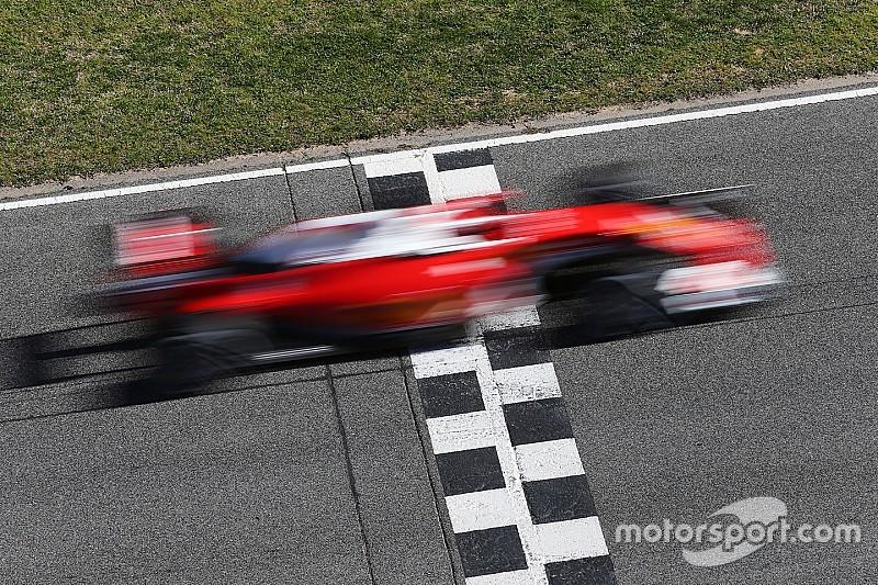 Análisis: ¿Una vuelta inadvertida revela el ritmo real de Ferrari?
